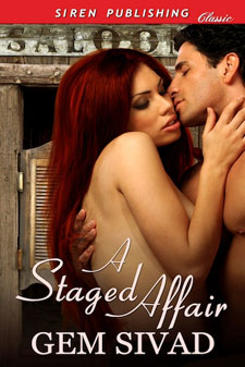 A Staged Affair