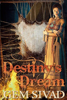 Destiny's Dream by Gem Sivad
