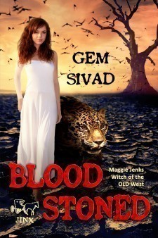 Blood Stoned- by Gem Sivad