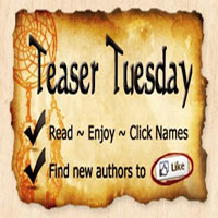 Teaser Tuesday @ Facebook
