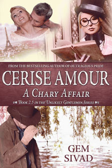 Cerise Amour - by Gem Sivad