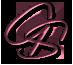Gem Sivad signature (maroon)