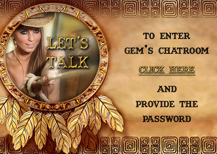Chat with Gem Sivad