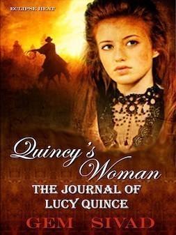 Quincy's Woman