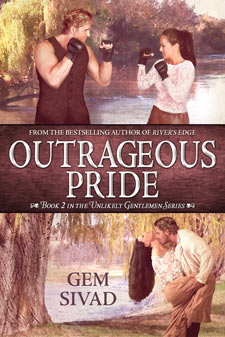 Outrageous Pride- by Gem Sivad