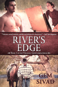 River's Edge- by Gem Sivad