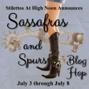 Sassafras and Spurs Blog Hop