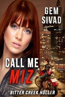 Call Me Miz- by Gem Sivad