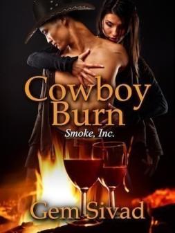 Cowboy Burn