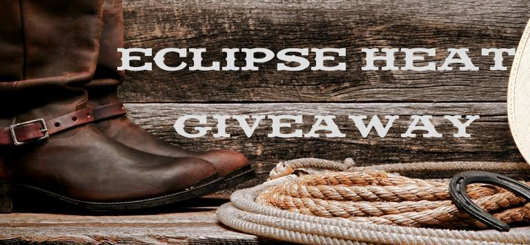 Eclipse Heat Give-away